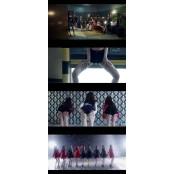 """유니티, 데뷔 전 치마쩍벌 불거진 선정성 논란…""""짧은 치마쩍벌 치마 입고 누워 치마쩍벌 쩍벌 댄스까지"""""""