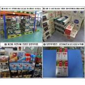 일반의약품 불법 유통 판매업소 무더기 그린포비돈 적발