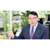 [경기인터뷰] 조재기 국민체육진흥공단 배트맨토토 모바일 이사장