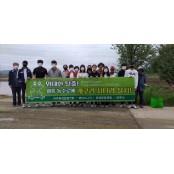 파주환경운동연합, 농경지 등에 사다리타기