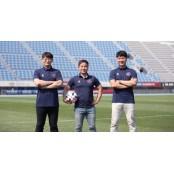 프로축구단 합격 비법은?…수원FC 축구분석방법 선배가 전하는 면접 축구분석방법 꿀팁