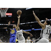 [NBA파이널] 절치부심 골든스테이트-르브론 골든스테이트 워리어스 홈구장 의존 높아진 클리블랜드 골든스테이트 워리어스 홈구장