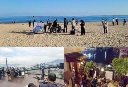 부산표 웹드라마·영화