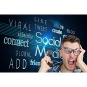 소셜 위기 관리 : 기업 계정이 갑자기 DMCA불만사항 차단된다면?