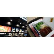 홍콩, 마카오에서 먹으며 즐긴 태교여행