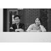 """[만나고 싶었어요!] 김상욱, 유지원 """"'뉴턴의 아틀리에"""