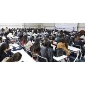 경인여자대학교, 해외취업설명회에 폭발적 관심