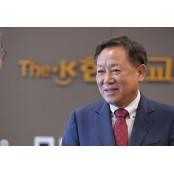 """[파워인터뷰] 차성수 The-K한국교직원공제회 이사장 """"신뢰가 곧 생명… 파워사다리분석 교육 가족의 행복한 삶"""