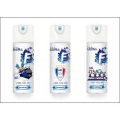신신에어파스F, 블루윙즈축구단 스페셜에디션 출시