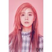 "[bnt화보] 클라라 ""미국서 SM-JYP 길거리 캐스팅으로 한국행, SM속옷 이수만 선생님과 미팅도 했다"""