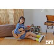 """[bnt화보] 이달의 소녀 진솔 """"펑키하고 펑키 자유로운 콘셉트 도전하고 싶어"""""""