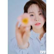 """[인터뷰] 이유진 """"롤모델은 김혜수, 시청자들이 계속 찾는 해피카인 배우 되고 싶어"""""""