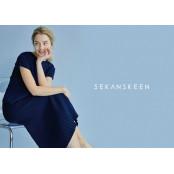 친환경 패션 브랜드 '세컨스킨' 런칭 10주년