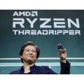 AMD, CES 2020에서 데스크톱 및 울트라씬 울트라씬 노트북용 고성능 프로세서 공개 울트라씬