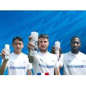수원 삼성-신신제약
