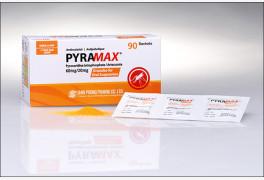 [단독]신풍제약 '피라맥스' 대규모 임상발표…말라리아 높은 치료율 입증