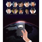 10명의 ICT·게임 부자들은 릴게임솔루션 어떻게 성공했을까
