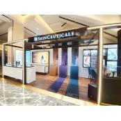 스킨수티컬즈, 서울 신세계백화점 본점 국내 첫 팝업스토어 비타민스코어 오픈