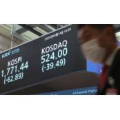 코로나 쇼크로 주가 카지노로얄 폭락장세…6개월간 全종목 공매도 카지노로얄 금지