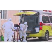 [종합] 봉화 푸른요양원 정자검사병원 추가 확진자 4명…모두 정자검사병원 3차 검사서