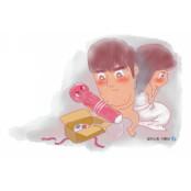 [낭만팬더] 토이스토리 - 성인용품토이스토리 어른들의 장난감