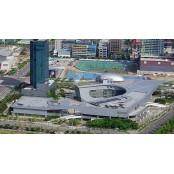 IFEZ, 한국판 실리콘밸리 '인천 스타트업 실리콘 파크' 연말 정식 오픈…신한금융지주·셀트리온 운영사로 실리콘 참여