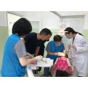 의료기기협회, 몽골에