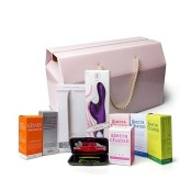 레드컨테이너 , 연인에게 선물하는 성인용품 선물박스 패키지출시 건대성인용품