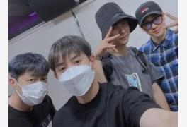 """양요섭, 11년 된 멤버들과 돌아온다 """"내 예민함, 모난 부분들까지 맞춰주는데..."""