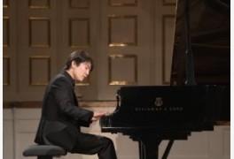 [포토뉴스] 피아니스트