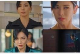 '펜트하우스2' 김소연