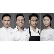 더 플라자, 한국 체리마스터 설정 최고의 셰프가 운영하는 체리마스터 설정 레스토랑 4곳 새롭게 체리마스터 설정 선보여