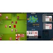 NHN·네오위즈 웃지만… 게임 '도박판' 더욱 커질 수 온라인포커게임 있다
