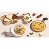 가성비와 가심비 모두 만족시켜주는 1인 피자 신메뉴 파스타 2종 및 빠네 파스타 메뉴 4종 선보여 파스타