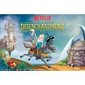 넷플릭스, 애니왕국 디즈니에 성인 애니로 일본성인만화 도전