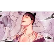 [한국 웹툰열전] ?인간 BL만화 본연의 욕망과 탐욕 BL만화 그린 조선시대 BL BL만화