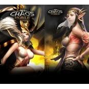 엑스엔게임즈, MMORPG '카오스 엑스스코어 모바일' 원스토어 매출·인기 엑스스코어 1위 달성