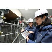 대우건설, 실시간 동바리 실시간스코어 붕괴위험 모니터링 시스템 실시간스코어 개발