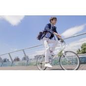 자전거 사고 예방 방법, 골절 응급처치법은?