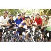 자전거 잘 타는 법은? 정력이 정력증진 정말 저하될까?