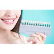 치아 변색? 자가미백, 테트라사이클린 전문가 치아미백으로 개선 테트라사이클린 가능