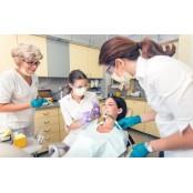 치과, 아프지 않은 도포마취 디지털 무통마취로 충치치료 도포마취