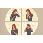여성 갱년기 증상과 헷갈리는 질환 갱년기증세 5