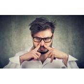 사라지지 않는 입 설압자 냄새, 원인은 바로 설압자 '이것'?