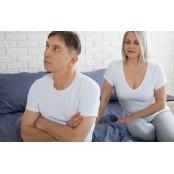 남성의 갱년기는 여성보다 남성갱년기자가진단 '소심'하다?