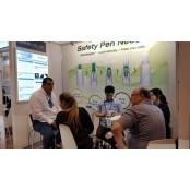 메덱셀, 日 업체와 인슐린니들 인슐린 펜니들 남미시장 인슐린니들 독점공급 계약
