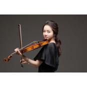 바이올리니스트 김봄소리, 폴란드 오카모토쉬 비에니아프스키 콩쿠르서 2위 오카모토쉬