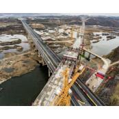마이웨이의 중국, 고속철도 추가 건설 박차