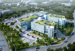 국립소방병원, 특수법