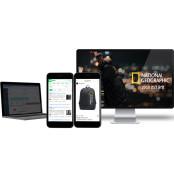 플레져, 온라인 통합마케팅